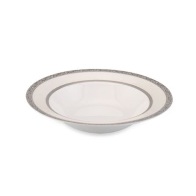 Mikasa® Italian Countryside Platinum 10.67-Inch Vegetable Bowl