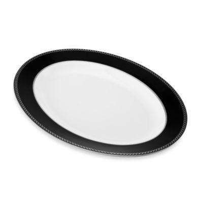 Mikasa® Jayden 14-Inch Oval Platter