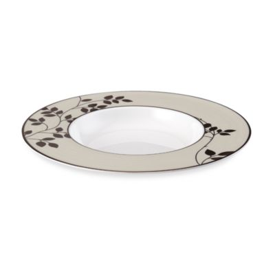 Mikasa® Naomi Rim Soup Bowl