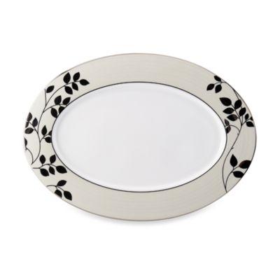Mikasa® Naomi 14-Inch Oval Platter