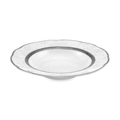 Mikasa® Vintage Lace Rimmed Soup Bowl