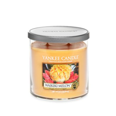 Yankee Candle® Waikiki Melon™ Medium 2-Wick Lidded Candle Tumbler
