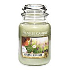 Yankee Candle® Summer Wish™ Scented Candles