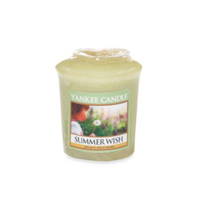 Yankee Candle® Summer Wish™ Sampler® Votive Candle