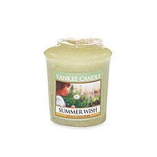 Yankee Candle® Summer Wish™ Samplers® Votive Candle