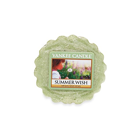 Yankee Candle® Summer Wish™ Tarts® Wax Potpourri