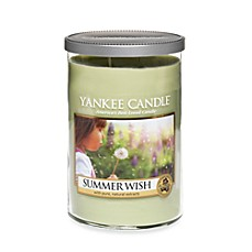 Yankee Candle® Summer Wish™ Large 2-Wick Lidded Candle Tumbler