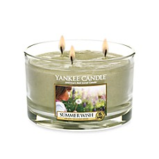 Yankee Candle® Summer Wish™ 3-Wick Candle
