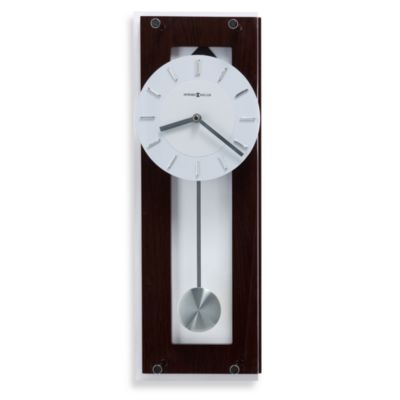 Howard Miller Studio 24 Collection Emmett Wall Clock