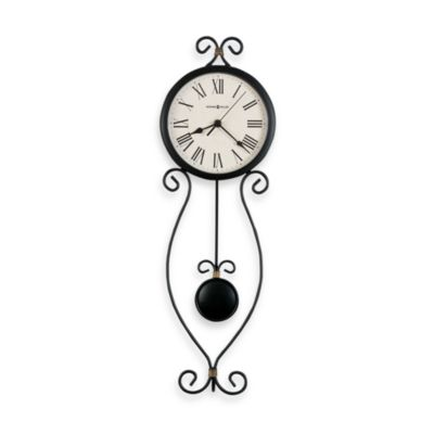 Howard Miller Ivana Wall Clock