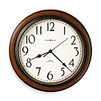 Howard Miller Talon Auto Daylight Wall Clock