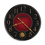 Howard Miller Harmon Gallery 26-Inch Wall Clock