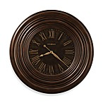 Howard Miller Harrisburg Gallery 36-Inch Wall Clock