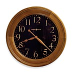 Howard Miller Brendon Gallery 25-Inch Wall Clock
