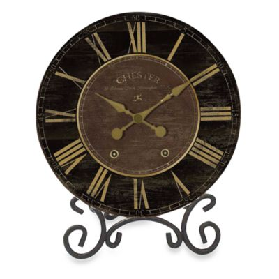 Infinity Instruments The Parlor Table Top Clock