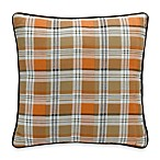 Carlos Square Toss Pillow