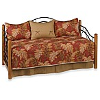 Tommy Bahama® Orange Cay 5-Piece Day Bed Quilt Set