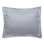 Peacock Alley® Evora Trellis Oblong Toss Pillow