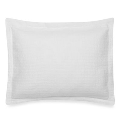 Peacock Alley® Emeline Coverlet Boudoir Toss Pillow