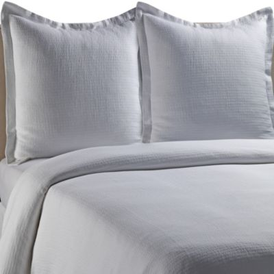 Peacock Alley® Emeline Coverlet European Sham