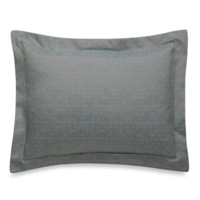 Peacock Alley Braga Geo Oblong Toss Pillow