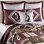 Kokopelli Standard Pillow Sham