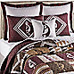Kokopelli European Pillow Sham
