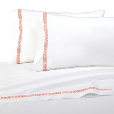 Trina Turk® Trellis Sheet Set