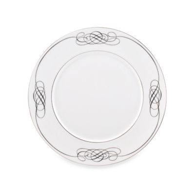 Platinum White Plates