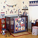 CoCaLo® Circus Act 4-Piece Crib Bedding Set