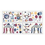 CoCaLo® Circus Act Wall Decals