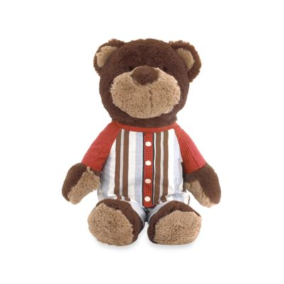 CoCaLo® Play Ball Plush Bear
