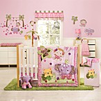 kidsline™ Blossom Tails Crib Bedding Collection