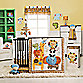 kidsline™ Bubble Festival 4-Piece Crib Bedding Set