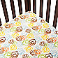 kidsline™ Bubble Festival Fitted Sheet