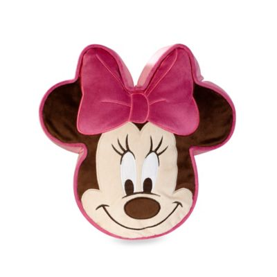 Disney Baby Butterfly Dreams Minnie Throw Pillow