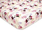 kidsline Butterfly Dreams Fitted Sheet