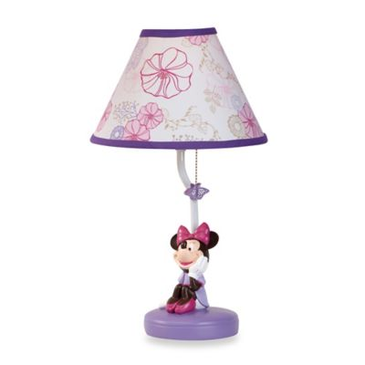 kidsline Butterfly Dreams Lamp & Shade