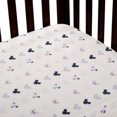 kidsline Classically Cute Fitted Sheet