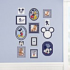 kidsline Classically Cute Wall Decals