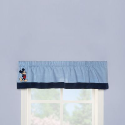 kidsline Classically Cute Window Valance