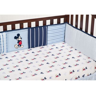 kidsline Classically Cute Crib Bumper