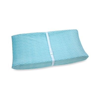 Carter's® Laguna Monkey Changing Pad Cover