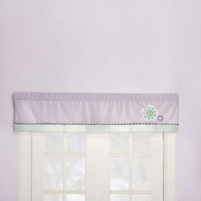 Carter's® Zoo Garden Window Valance