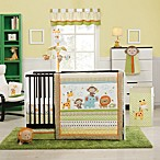 kidsline™ Safari Party Crib Bedding Collection