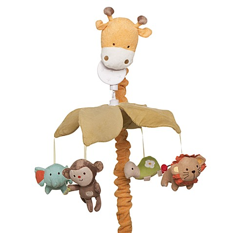 kidsline™ Safari Party Musical Mobile