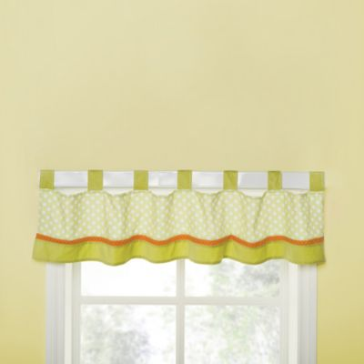 kidsline™ Safari Party Window Valance