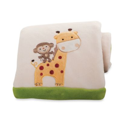 kidsline™ Safari Party Blanket