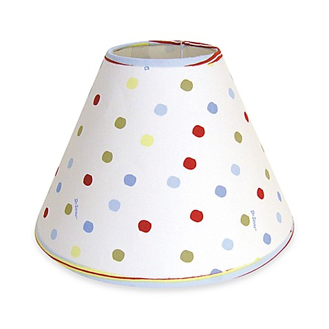 Dr. Seuss™ by Trend Lab® One Fish Two Fish Lamp Shade