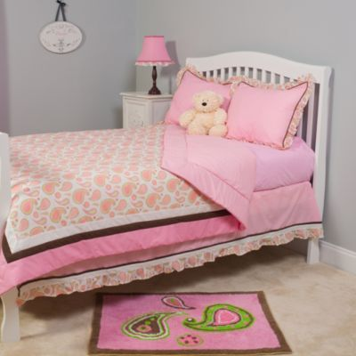 Baby Cotton Comforter Set